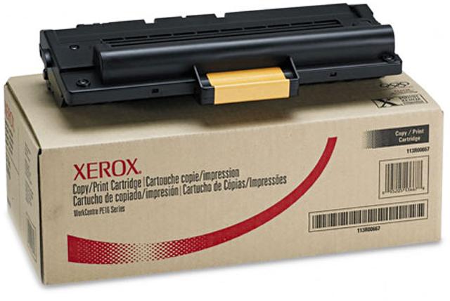 Xerox workcentre pe16e