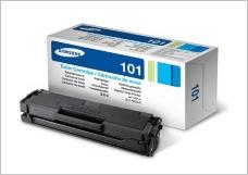 Прошивка и заправка картриджей Samsung ML 2160 / 2168 / 2165 / 2167