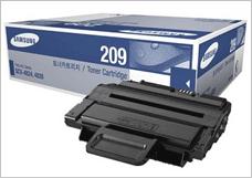 Прошивка и заправка картриджей Samsung ML 2855ND, SCX 4826FN / 4825FN